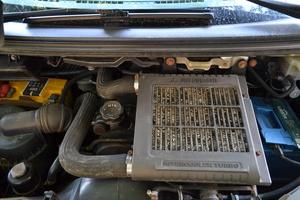 Автомобиль Mitsubishi Space Gear, хорошее состояние, 2000 года выпуска, цена 340 000 руб., Мурманск