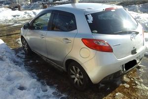 Автомобиль Mazda Demio, хорошее состояние, 2007 года выпуска, цена 330 000 руб., Иркутская область
