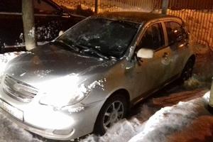 Автомобиль BYD F3, хорошее состояние, 2008 года выпуска, цена 180 000 руб., Москва