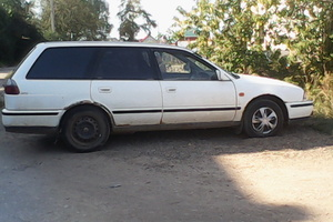 Автомобиль Nissan Avenir, плохое состояние, 1998 года выпуска, цена 35 000 руб., Пермь