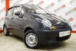Авто Daewoo Matiz, 2013 года выпуска, цена 183 910 руб., Казань