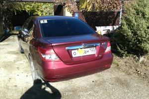 Автомобиль BYD F3, хорошее состояние, 2011 года выпуска, цена 300 000 руб., Краснодар