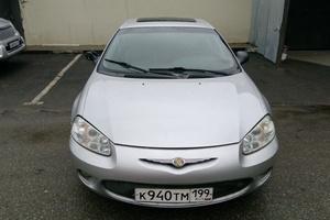 Подержанный автомобиль Chrysler Sebring, отличное состояние, 2000 года выпуска, цена 175 000 руб., Подольск