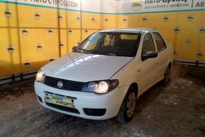 Авто Fiat Albea, 2011 года выпуска, цена 195 000 руб., Самара