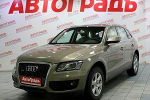 Подержанный автомобиль Audi Q5, отличное состояние, 2011 года выпуска, цена 955 000 руб., Москва