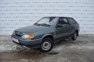 Авто ВАЗ (Lada) 2113, 2007 года выпуска, цена 110 000 руб., Москва
