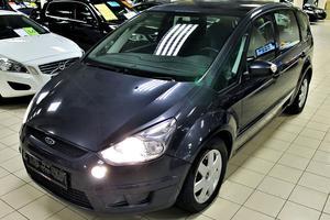 Авто Ford S-Max, 2006 года выпуска, цена 555 555 руб., Москва