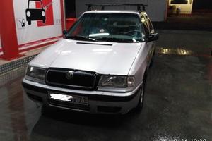 Автомобиль Skoda Felicia, хорошее состояние, 1998 года выпуска, цена 80 000 руб., Узловая