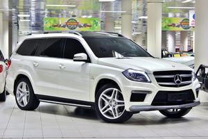Авто Mercedes-Benz GL-Класс, 2013 года выпуска, цена 3 055 555 руб., Москва