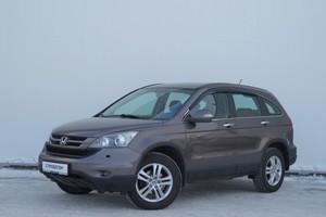Авто Honda CR-V, 2012 года выпуска, цена 1 015 000 руб., Москва