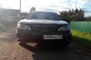 Автомобиль Nissan Maxima, отличное состояние, 2004 года выпуска, цена 285 000 руб., Санкт-Петербург