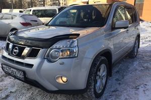 Автомобиль Nissan X-Trail, отличное состояние, 2013 года выпуска, цена 1 100 000 руб., Москва