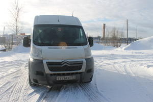 Автомобиль Citroen Jumper, хорошее состояние, 2010 года выпуска, цена 650 000 руб., Подольск