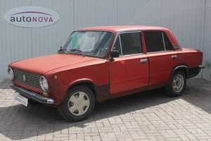 Авто ВАЗ (Lada) 2101, 1995 года выпуска, цена 29 888 руб., Санкт-Петербург