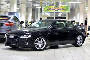 Подержанный автомобиль Audi A5, отличное состояние, 2008 года выпуска, цена 755 555 руб., Москва