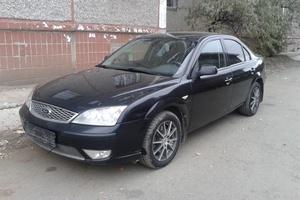 Автомобиль Ford Mondeo, хорошее состояние, 2006 года выпуска, цена 330 000 руб., Челябинск