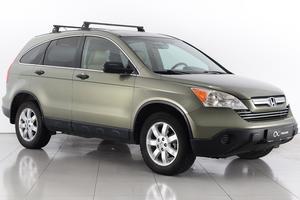 Авто Honda CR-V, 2007 года выпуска, цена 709 000 руб., Ростов-на-Дону