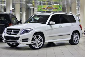 Авто Mercedes-Benz GLK-Класс, 2014 года выпуска, цена 1 777 777 руб., Москва