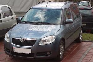 Автомобиль Skoda Roomster, отличное состояние, 2011 года выпуска, цена 500 000 руб., Ржев
