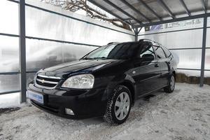 Авто Chevrolet Lacetti, 2007 года выпуска, цена 295 000 руб., Москва