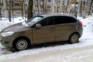Автомобиль Chery Very, хорошее состояние, 2013 года выпуска, цена 230 000 руб., Нижний Новгород