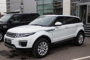 Авто Land Rover Range Rover Evoque, 2016 года выпуска, цена 2 710 000 руб., Москва
