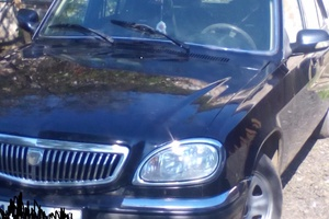 Подержанный автомобиль ГАЗ 31105 Волга, отличное состояние, 2008 года выпуска, цена 170 000 руб., Сергиев Посад