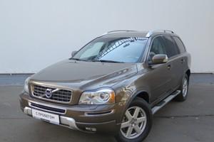 Авто Volvo XC90, 2012 года выпуска, цена 1 393 454 руб., Москва
