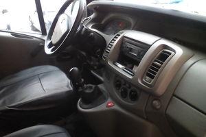 Автомобиль Renault Trafic, хорошее состояние, 2008 года выпуска, цена 610 000 руб., Череповец