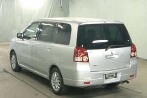 Автомобиль Mitsubishi Dion, отличное состояние, 2003 года выпуска, цена 270 000 руб., Ростов-на-Дону