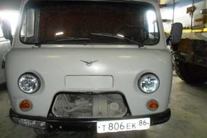 Автомобиль УАЗ 3741, среднее состояние, 1992 года выпуска, цена 125 000 руб., Тюмень