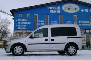 Авто Opel Combo, 2008 года выпуска, цена 345 000 руб., Ярославль