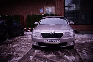 Автомобиль Skoda Superb, отличное состояние, 2009 года выпуска, цена 600 000 руб., Жуковский