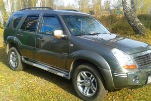 Автомобиль Derways Aurora, хорошее состояние, 2008 года выпуска, цена 390 000 руб., Новосибирск