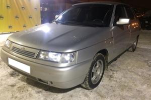 Подержанный автомобиль ВАЗ (Lada) 2112, отличное состояние, 2005 года выпуска, цена 150 000 руб., Самара