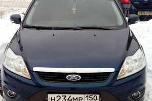Автомобиль Ford Focus, хорошее состояние, 2009 года выпуска, цена 369 000 руб., Электросталь