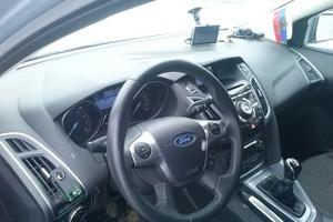 Автомобиль Ford Focus, отличное состояние, 2012 года выпуска, цена 700 000 руб., Воскресенск