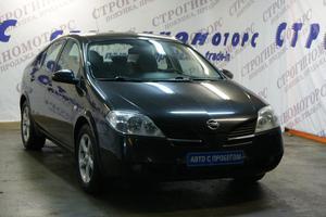 Авто Nissan Primera, 2007 года выпуска, цена 305 000 руб., Москва