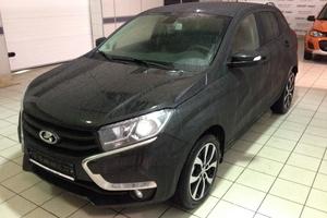 Авто ВАЗ (Lada) XRAY, 2016 года выпуска, цена 764 000 руб., Санкт-Петербург
