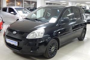 Авто Hyundai Matrix, 2008 года выпуска, цена 305 000 руб., Москва