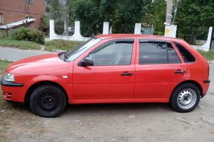 Автомобиль Volkswagen Pointer, хорошее состояние, 2005 года выпуска, цена 190 000 руб., Курск