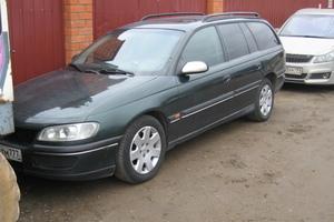 Автомобиль Opel Omega, хорошее состояние, 1999 года выпуска, цена 160 000 руб., Видное
