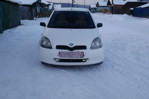 Автомобиль Toyota Vitz, отличное состояние, 2001 года выпуска, цена 250 000 руб., Иркутск