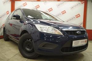 Авто Ford Focus, 2011 года выпуска, цена 365 000 руб., Казань