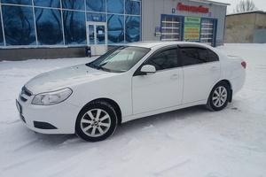 Автомобиль Chevrolet Epica, отличное состояние, 2010 года выпуска, цена 450 000 руб., Московская область
