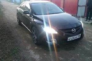 Автомобиль Mazda 6, хорошее состояние, 2007 года выпуска, цена 580 000 руб., Сургут
