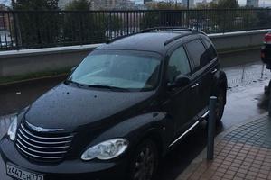 Автомобиль Chrysler PT Cruiser, отличное состояние, 2007 года выпуска, цена 500 000 руб., Москва