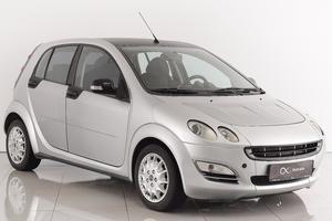 Авто Smart Forfour, 2005 года выпуска, цена 249 000 руб., Воронеж