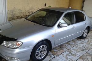 Автомобиль Nissan Cefiro, хорошее состояние, 2000 года выпуска, цена 250 000 руб., Саяногорск