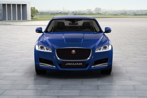Авто Jaguar XE, 2016 года выпуска, цена 2 392 504 руб., Москва